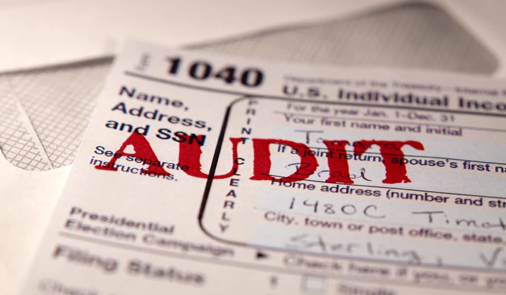 irs tax consultants help you to avoid a its tax audits