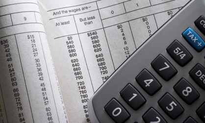 A Simple Guide to Reporting Payroll Taxes